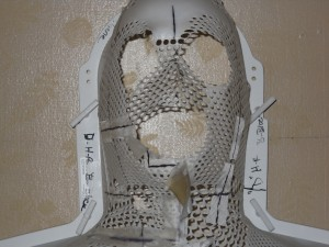 Maladie d'amour MASK
